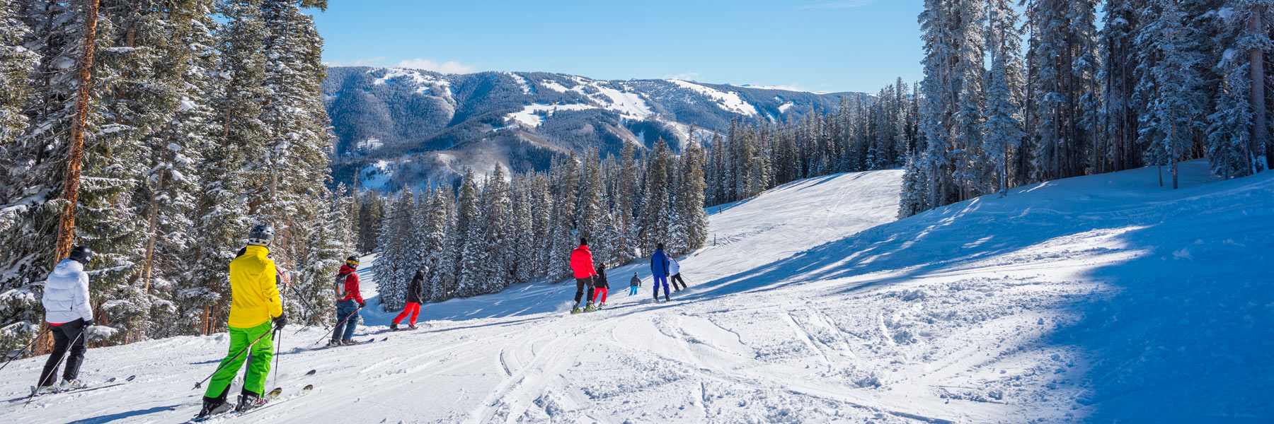 Aspen, CO Ski Package: