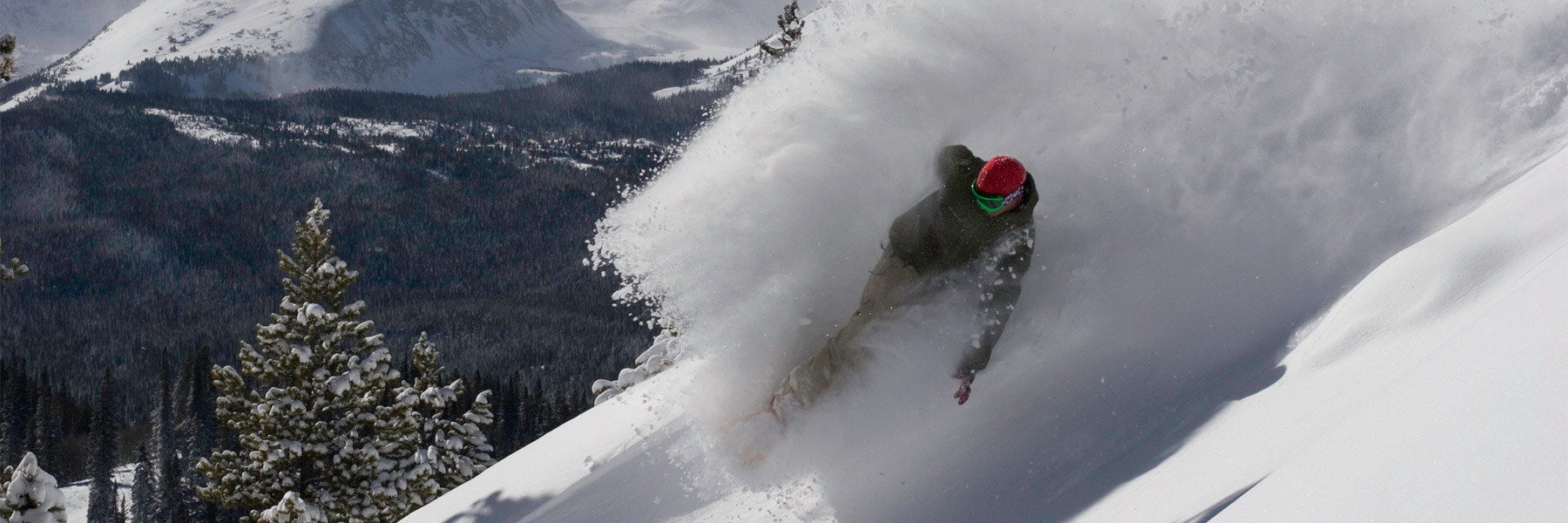 Breckenridge, CO Ski Vacation: Save 15 - 25% on ResortQuest Breckenridge Properties!