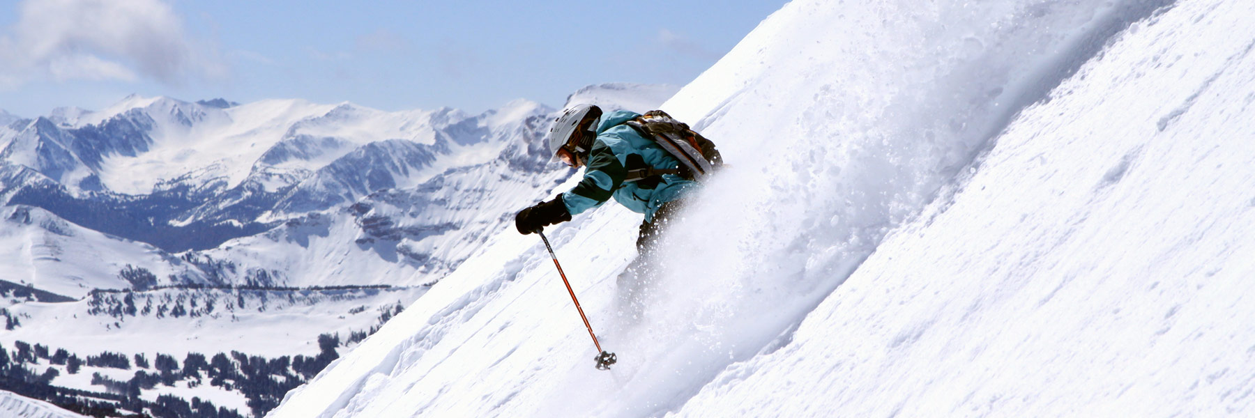 "Big Sky, Montana: ""Pick your Promo"" at Big Sky Resort with savings of 15 - 30%!"