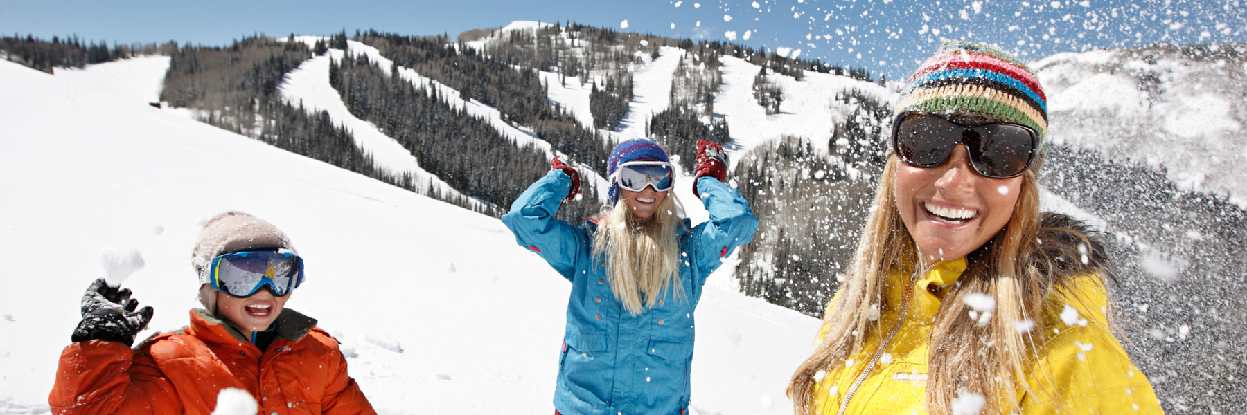 Park City, UT Ski Vacation: Stay 4 or more nights and get your Final Night FREE at Park City!